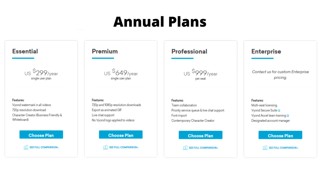 vyond-annual-plans