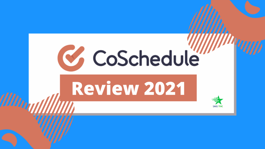 Coschedule Review | A Complete Solution | Not Just a Content Scheduler